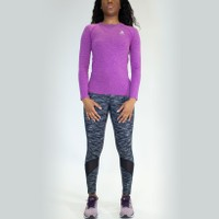RONHILL  Life Spacedye Tights