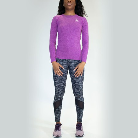 Ronhill Life Spacedye Tights #2