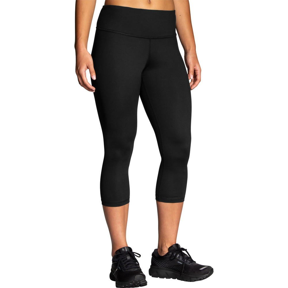 Brooks Greenlight Essential Capris #6