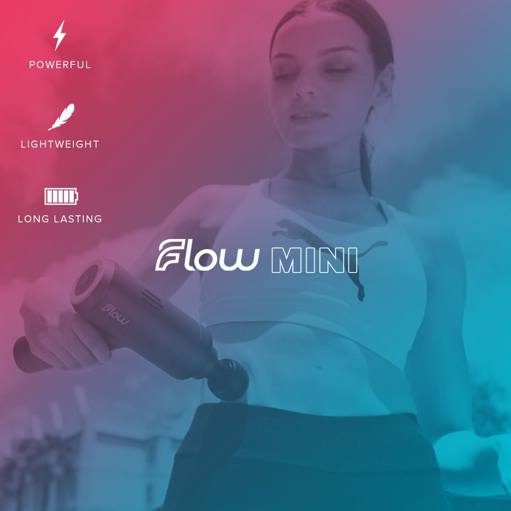 Flow Mini Massage Gun #6