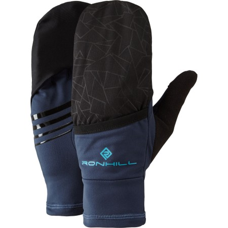 Ronhill Wind-Block Flip Gloves #1