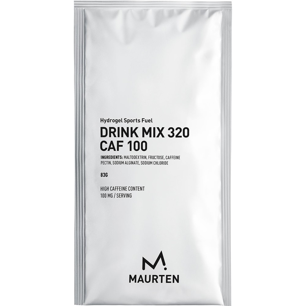 Maurten Drink Mix 320 Caf 100 Sachets #1