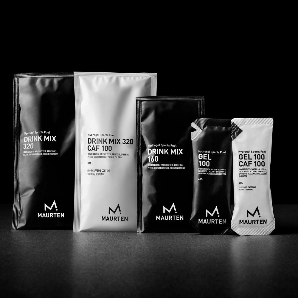 Maurten Drink Mix 320 Caf 100 Sachets #5
