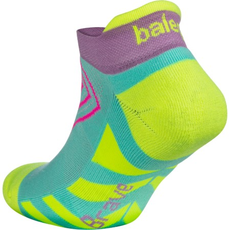 Balega Words Of Grit And Grace Enduro No Show Socks #21