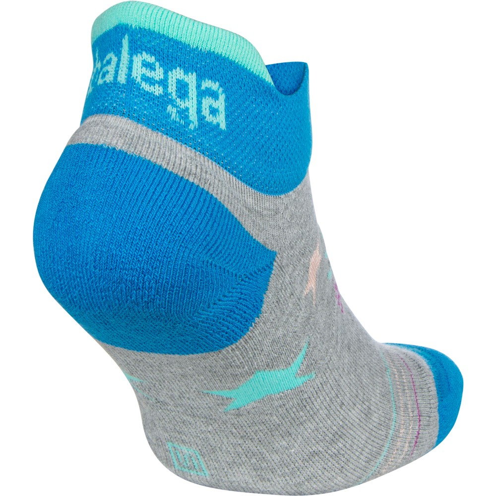 Balega Words Of Grit And Grace Enduro No Show Socks #24