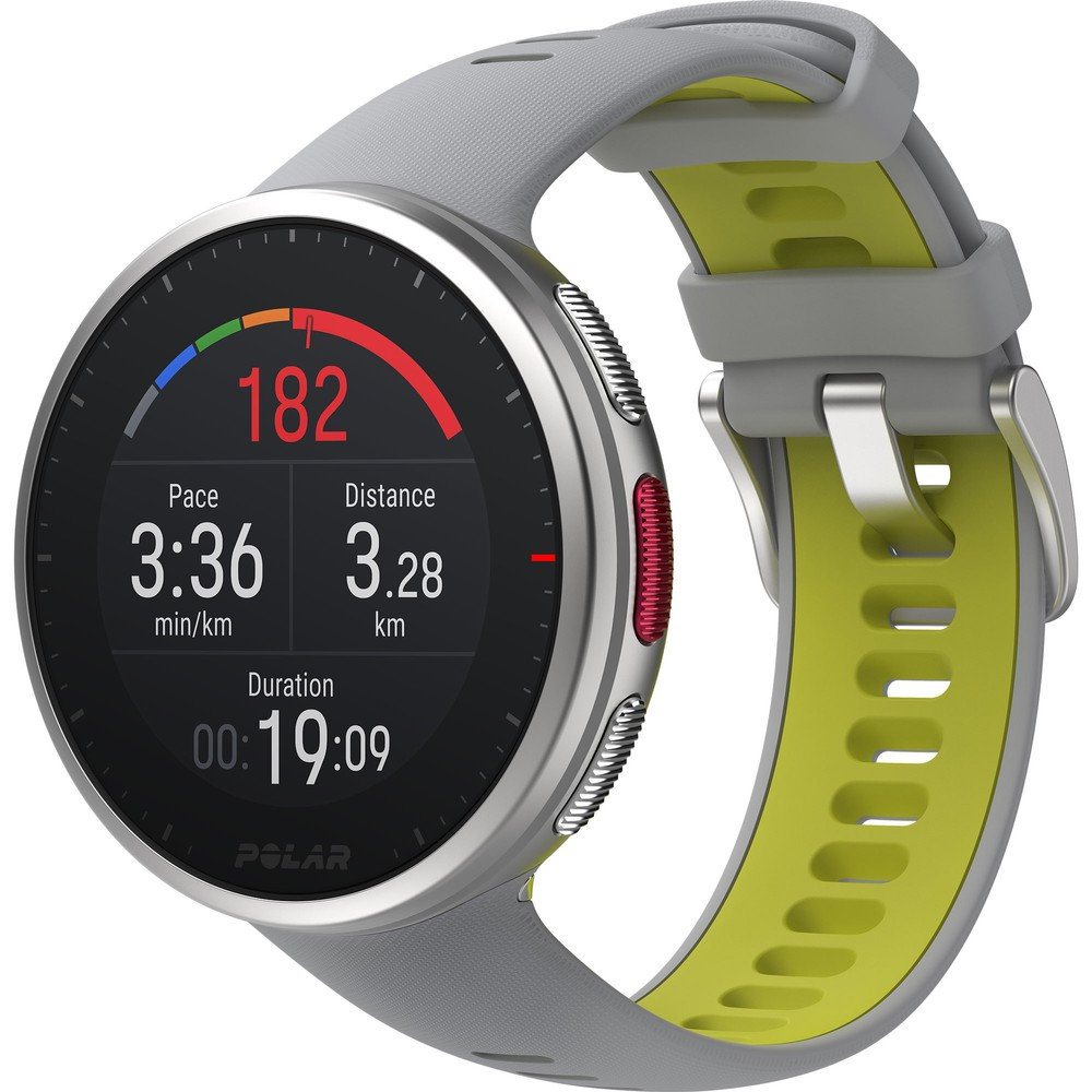 Polar Vantage V2 Premium Multisport Watch #1