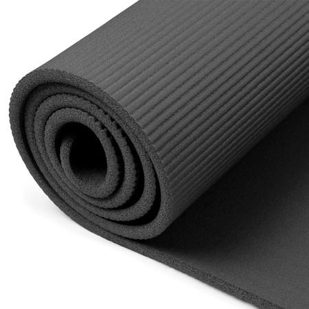 Fitness-Mad Stretch Fitness Mat 10mm #3