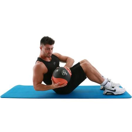 Fitness-Mad Stretch Fitness Mat 10mm #7