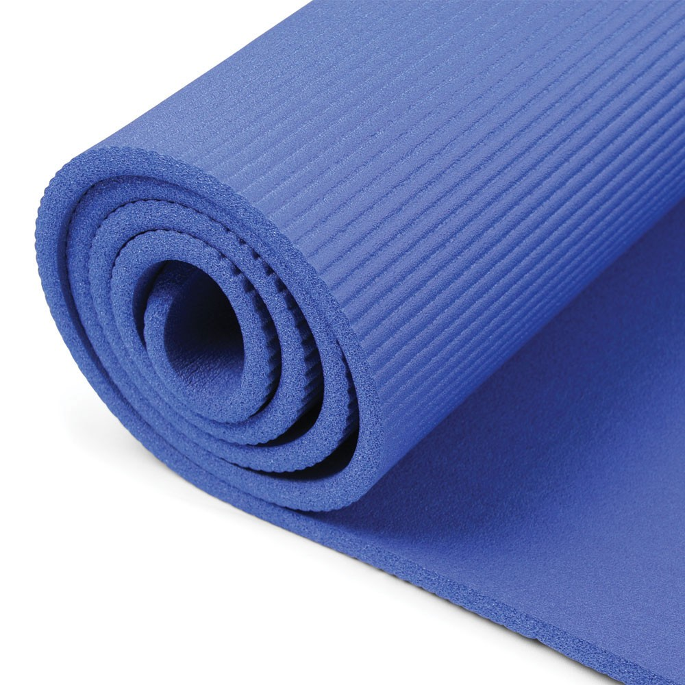 Fitness-Mad Stretch Fitness Mat 10mm #8