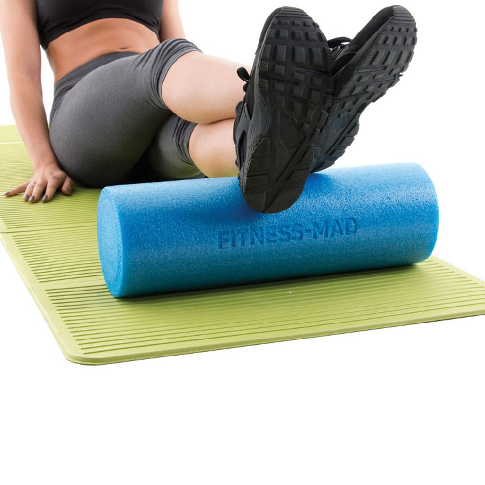 Fitness Mad 45cm Foam Roller #4