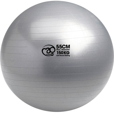 Fitness-Mad 150kg Anti-Burst Swiss Ball 55cm #1