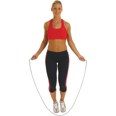 Fitness-Mad Pro Speed Rope #3