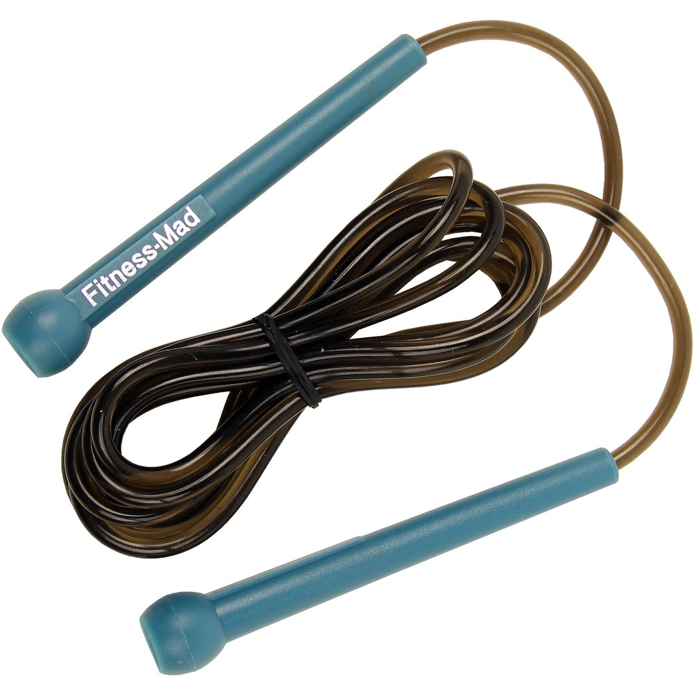Fitness-Mad Pro Speed Rope #5