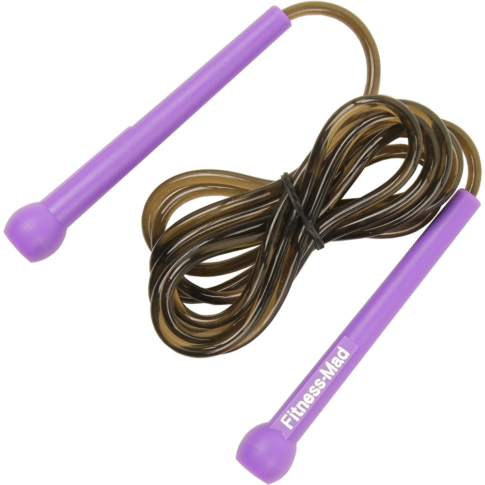 Fitness-Mad Pro Speed Rope #6