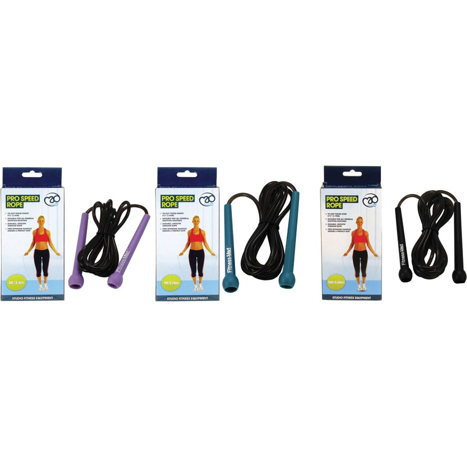 Fitness-Mad Pro Speed Rope #1