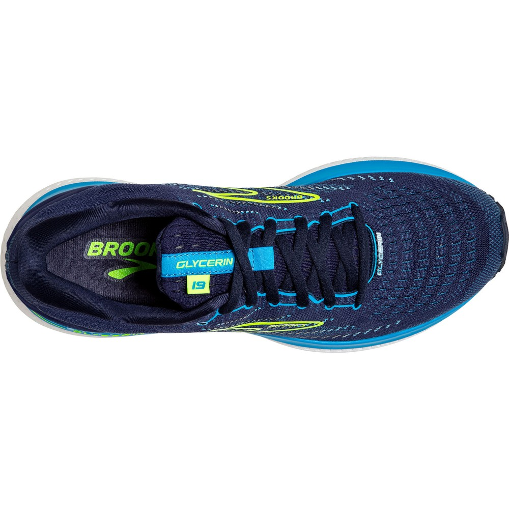 Brooks Glycerin 19 2E #2