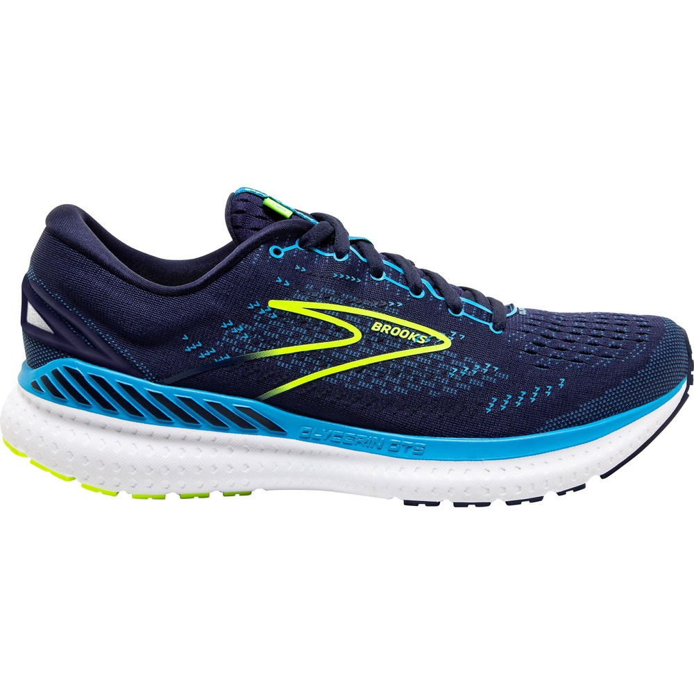Brooks Glycerin GTS 19 #1