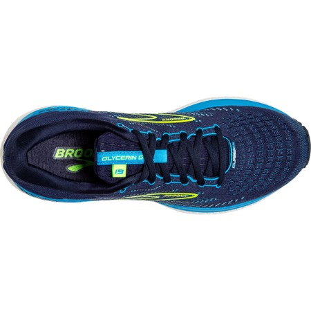 Brooks Glycerin GTS 19 #2