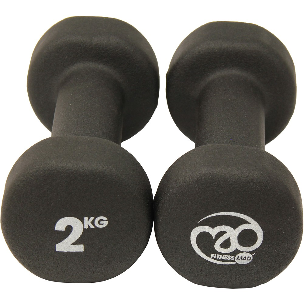 Fitness-Mad Dumbbell Set #1