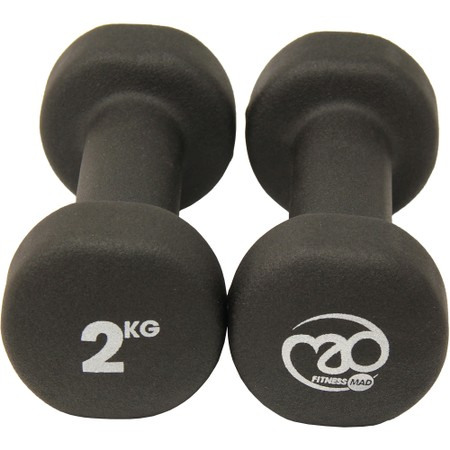 Fitness-Mad Dumbbell Set #2