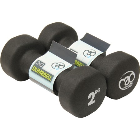 Fitness-Mad Dumbbell Set #3