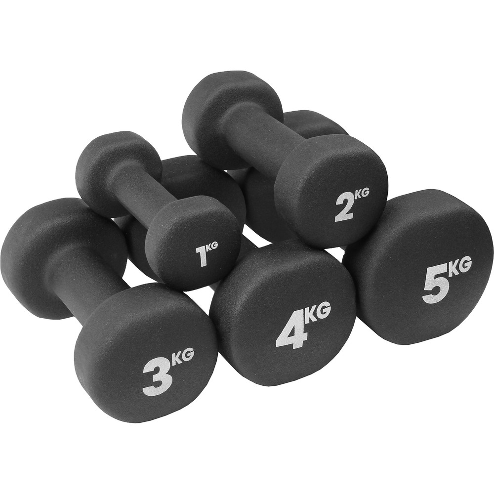 Fitness-Mad Dumbbell Set #4