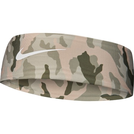 Nike Women's Dry Wide Headband #2