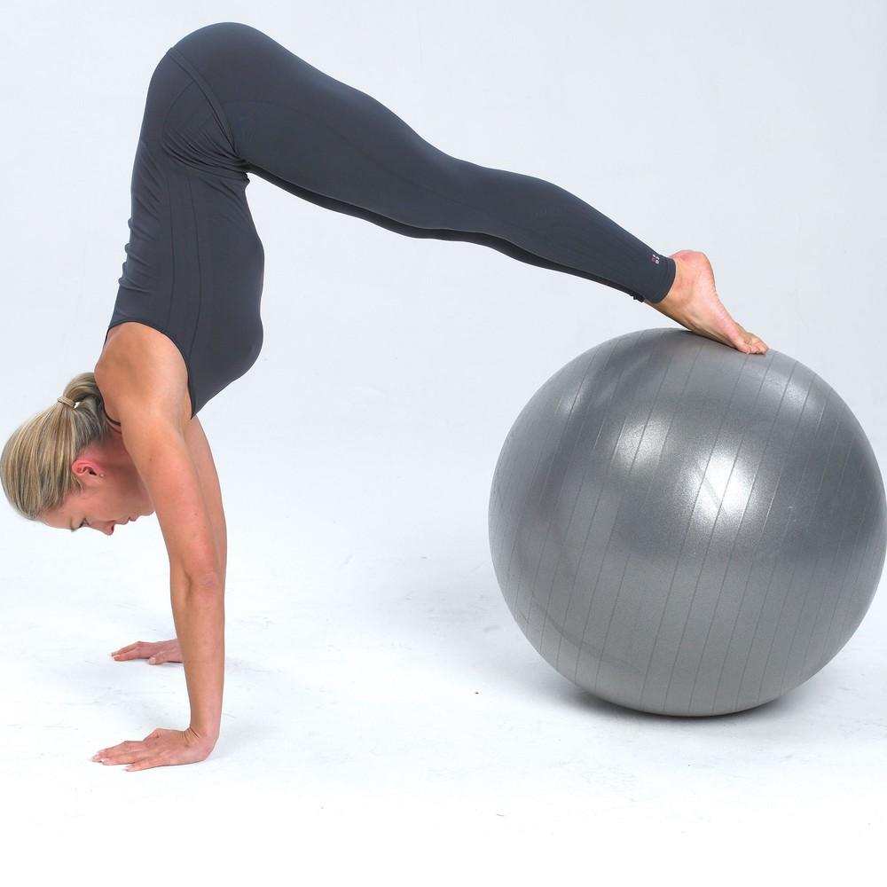 Fitness-Mad 150kg Anti-Burst Swiss Ball 65cm #3