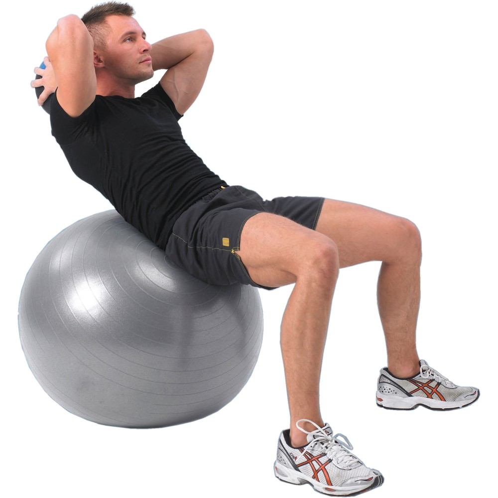 Fitness-Mad 150kg Anti-Burst Swiss Ball 55cm #2