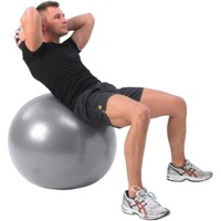 FITNESS-MAD  150kg Anti-Burst Swiss Ball 55cm