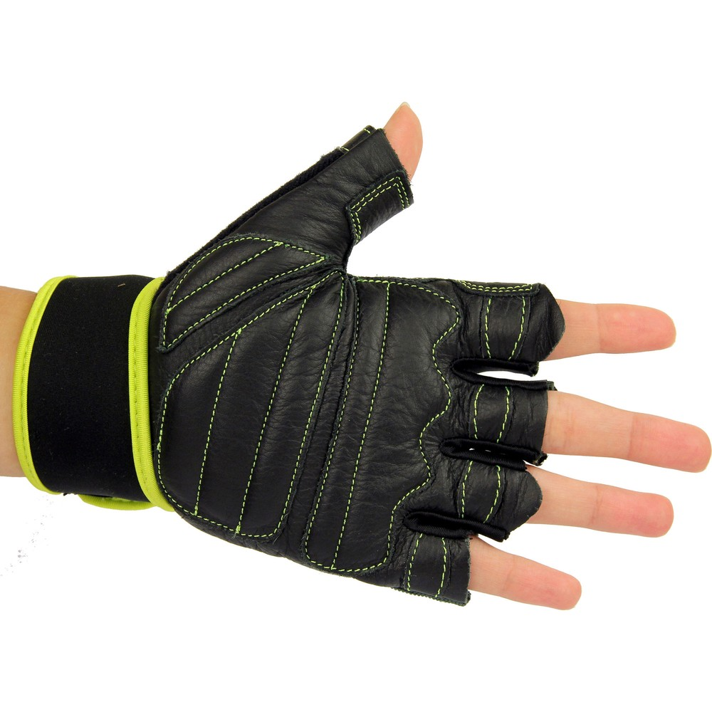 Fitness-Mad Core Fitness & Weight Training Glove #4