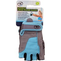 Fitness-Mad Women's Cross Trainer Gloves