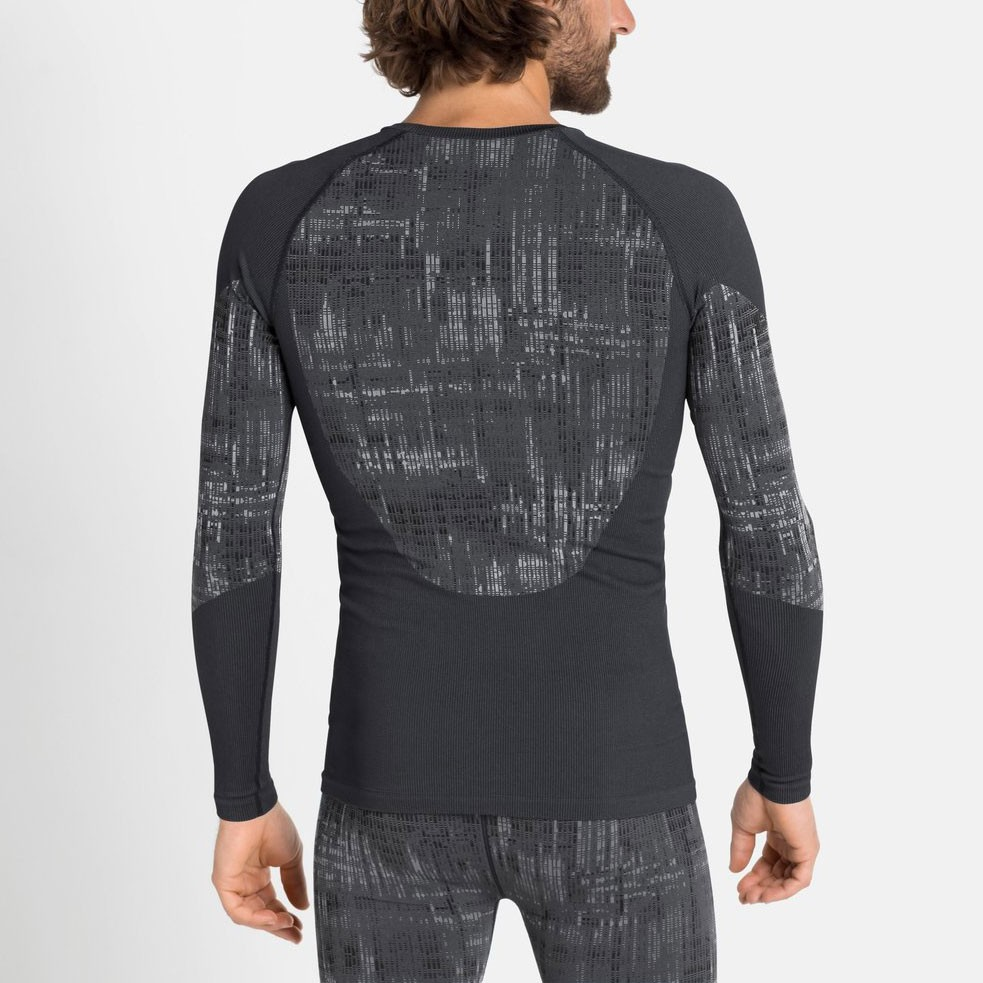 Odlo Blackcomb Baselayer #4