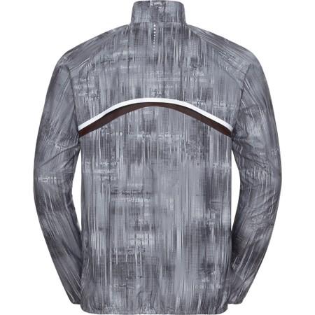 Odlo Zeroweight Print Jacket #3