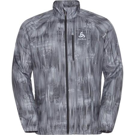 Odlo Zeroweight Print Jacket #1