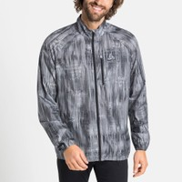 ODLO  Zeroweight Print Jacket