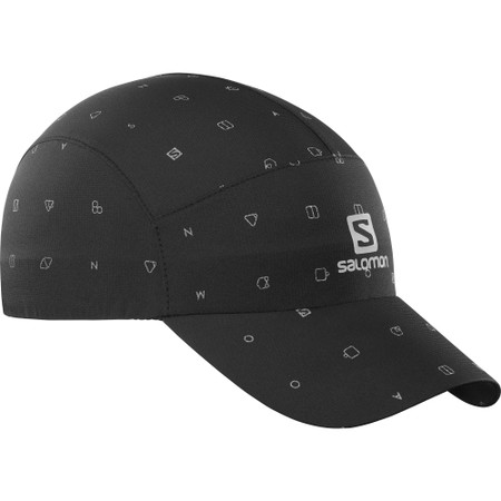 Salomon Reflective Cap #1