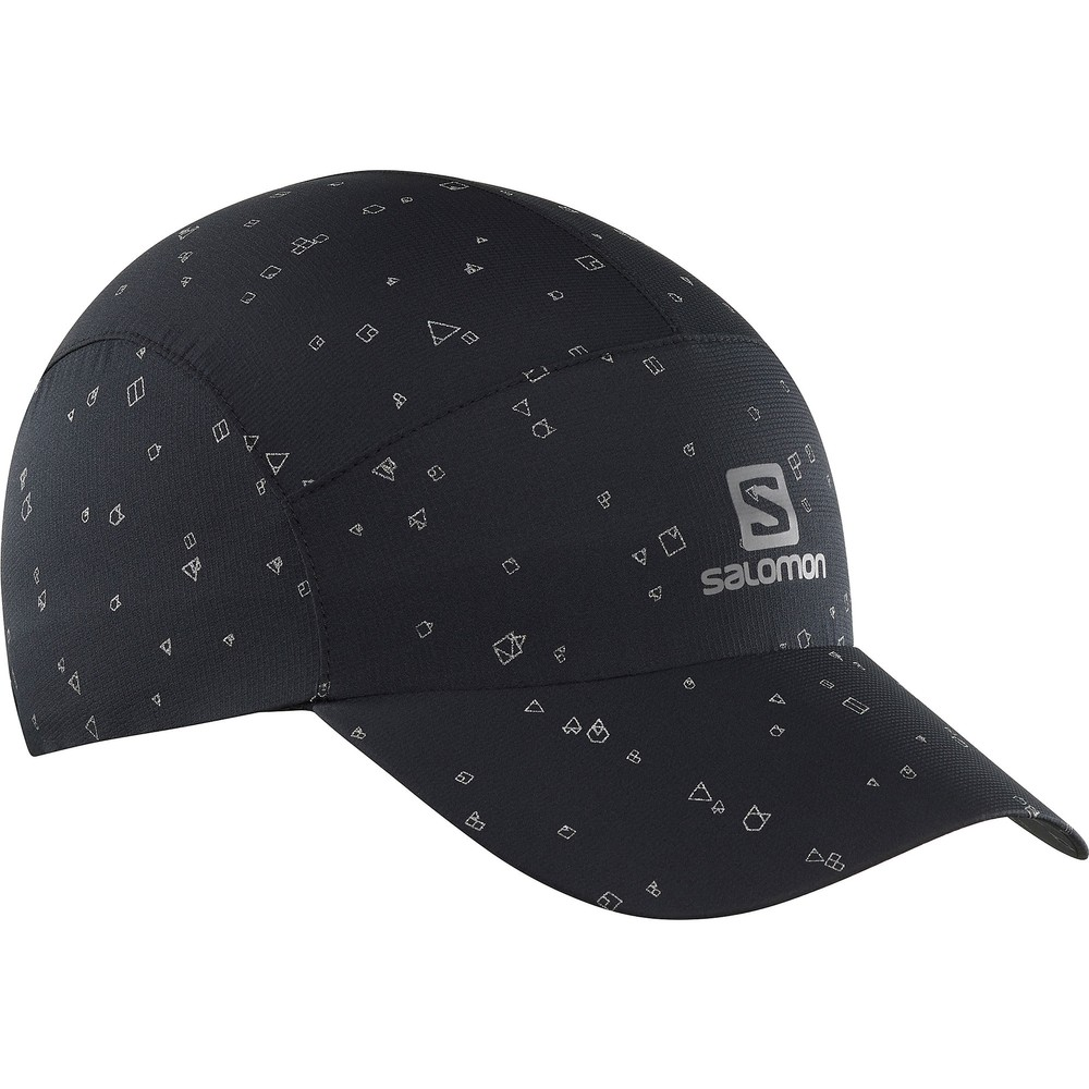 Salomon Reflective Cap #2