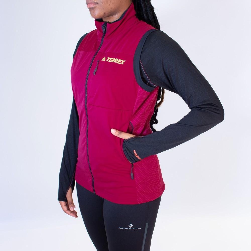 Adidas TX Xperior Vest #4