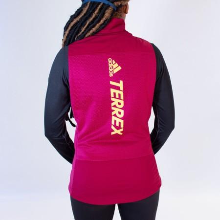 Adidas TX Xperior Vest #5