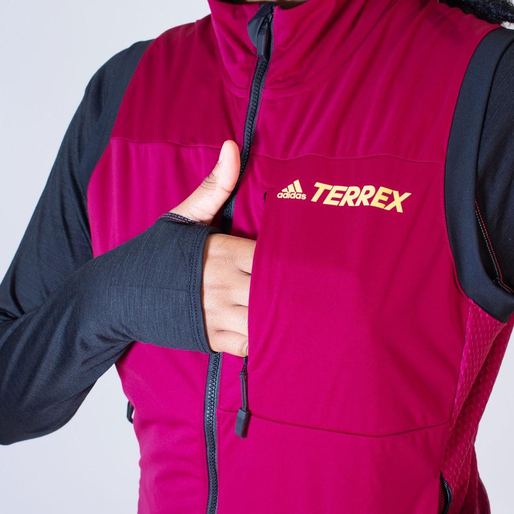 Adidas TX Xperior Vest #6