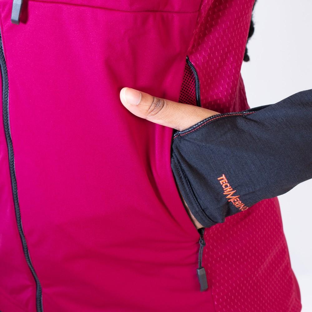 Adidas TX Xperior Vest #7