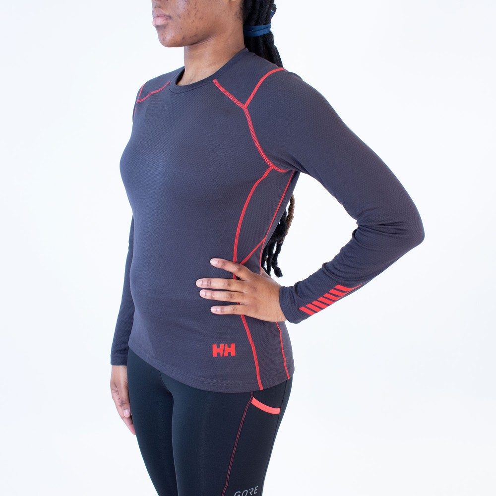 Helly Hansen Lifa Active Baselayer #4