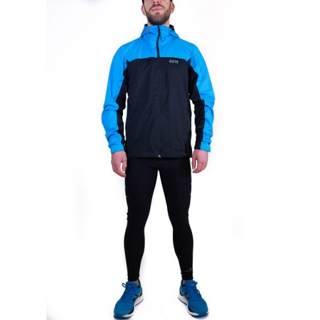 Gore R3 GTX Active Hooded Jacket #7