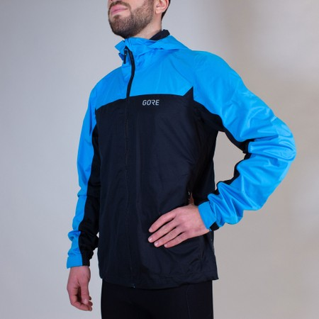 Gore R3 GTX Active Hooded Jacket #8
