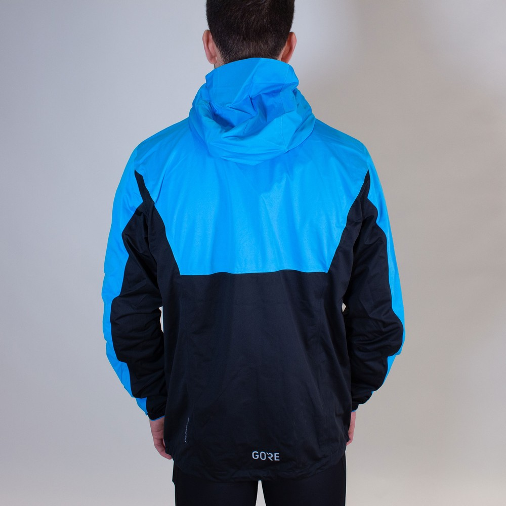 Gore R3 GTX Active Hooded Jacket #9