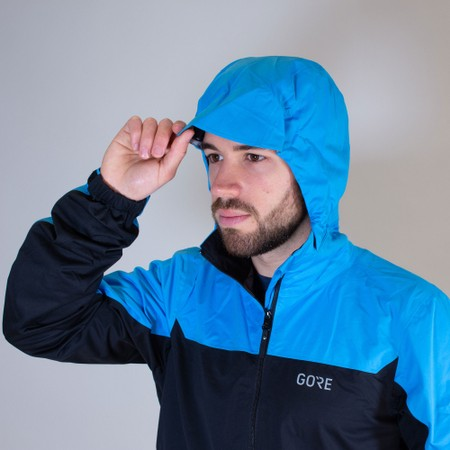 Gore R3 GTX Active Hooded Jacket #10