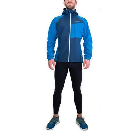 La Sportiva Run Waterproof Jacket #4