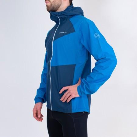 La Sportiva Run Waterproof Jacket #5