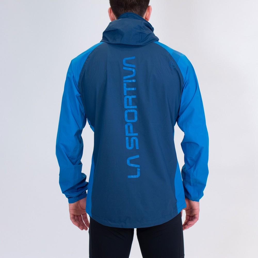 La Sportiva Run Waterproof Jacket #6
